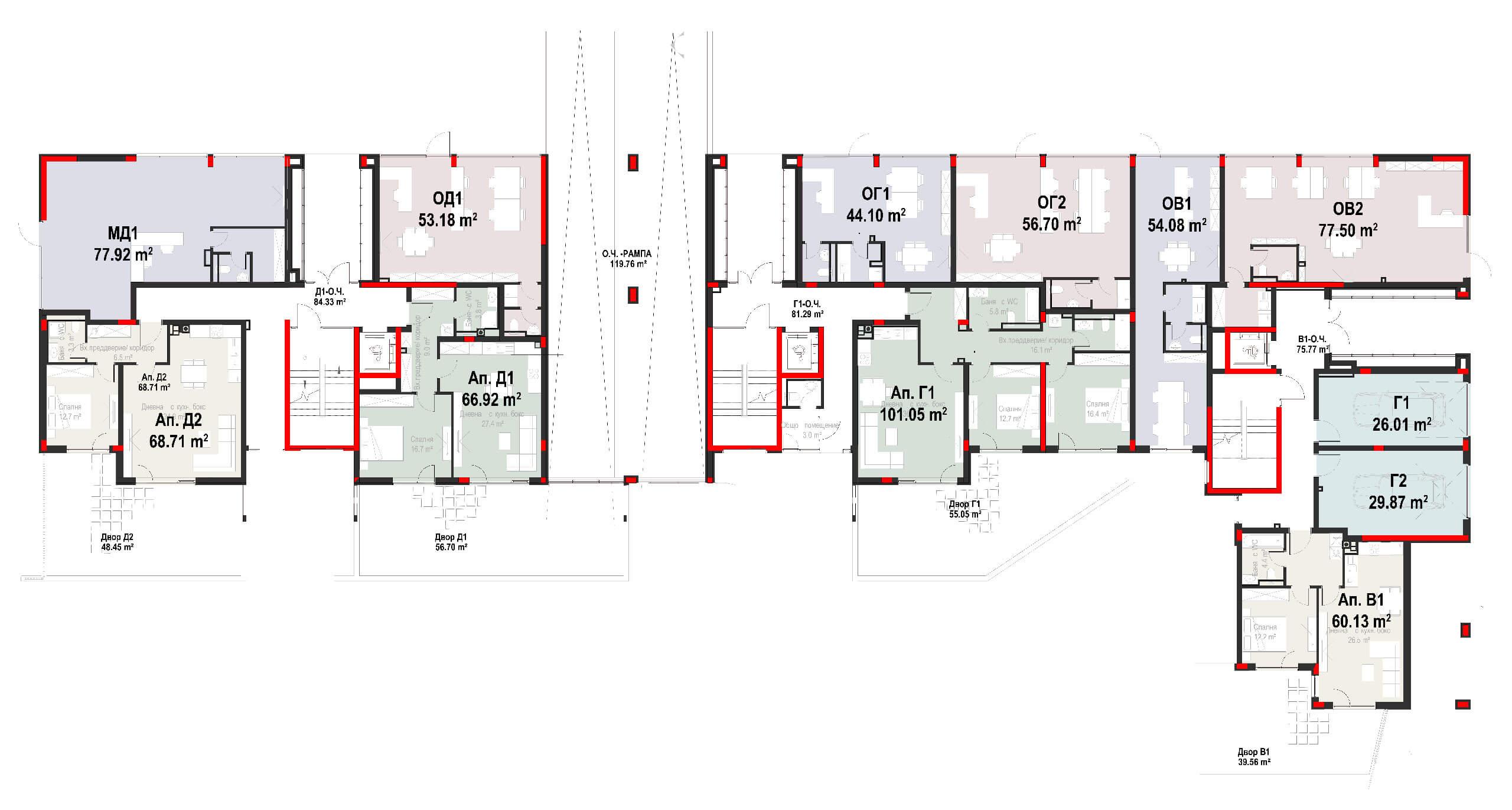 vitosha-apartment2-sg2-level1